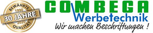 Gesundheitsschutz von Combega Logo
